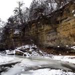 Apple River Cyn State Park IL 4. Dec 2012