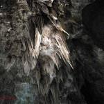 Chandelier (horz 1) Carlsbad Caverns