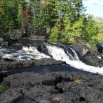 Kawishiwi Falls3, Ely, MN Sept 2012