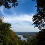 Mississippi River, WI
