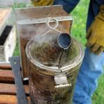 smoker & hive tool